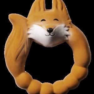 NATRUBA FOX TEETHER
