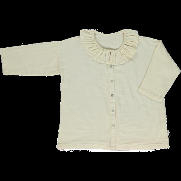blouse aronie