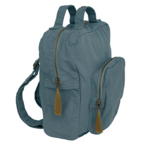 backpack ice blue