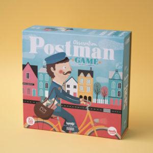 postman game