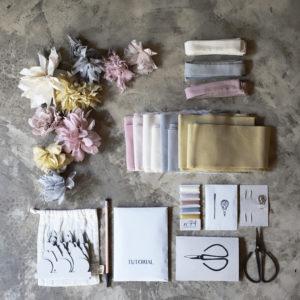 Flowers-making Kit Whisper