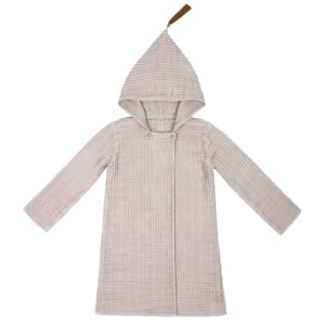 joy bathrobe powder