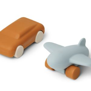 SILICONE AIRPLANE