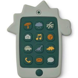 THOMAS MOBILE PHONE DINO DOVE BLUE