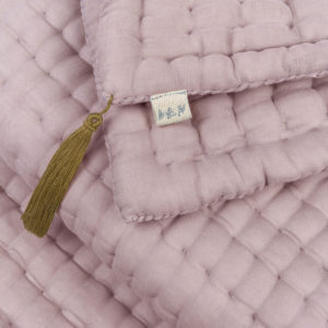tatami dusty pink