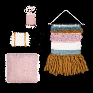 Weaving Kit Joy