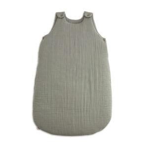slepping bag silver grey