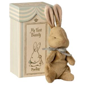 my first bunny bleu