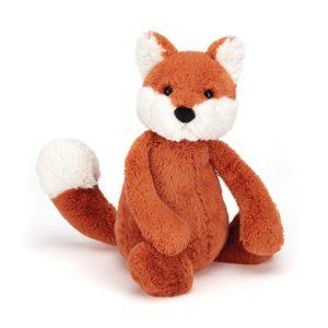 fox bashfull