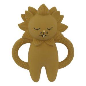 jouet dentition lion