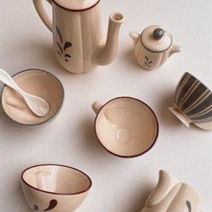 dinette porcelaine