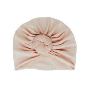 turban beanie nude