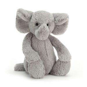 Elephant bashful medium