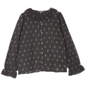 blouse jonquille emile et ida