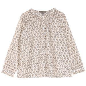 blouse paquerettes emile et ida