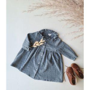 robe anemone marsou