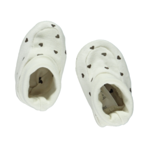 CHAUSSONS WAKAME COEUR CARAFE